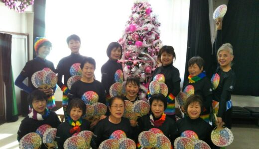吉井町Lifeクリスマスアクティビティ